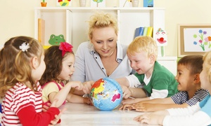 Australian National Training Group: From $49 for a CHC50113 Diploma in Early Childhood Education and Care from Australian National Training Group