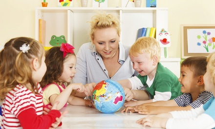 Early Childhood Education fashion design courses in sydney australia