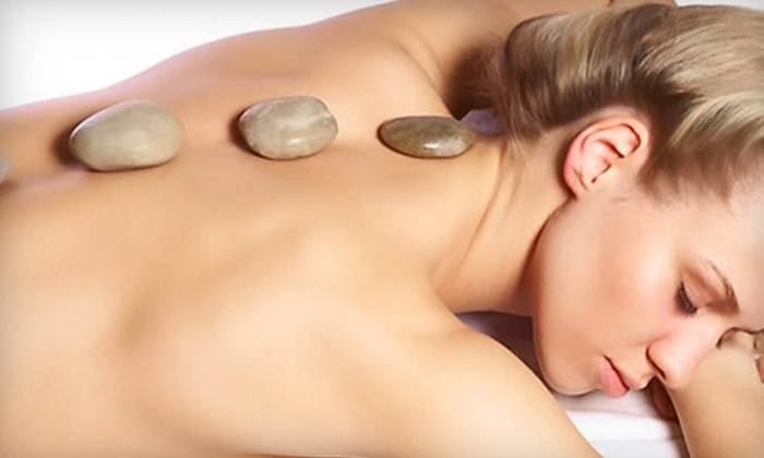 Integrative Healing Arts Center - Central Business District: $45 for a 60-Minute Hot-Stone Massage at Integrative Healing Arts Center ($90 Value)