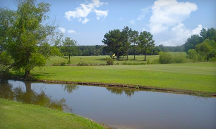 Kountryside Golf Course - Cope: Golf Outing Packages at Kountryside Golf Course in Cope (Up to 66% Off). Three Options Available.
