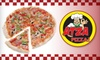 Atza Pizza! - Boise City: $10 for $20 Worth of Pizza, Drinks, and More at Atza Pizza!