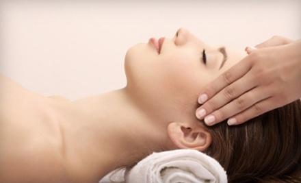 Peace Heaven & Earth Massage Therapy: 60-Min. Therapeutic Massage - Peace Heaven & Earth Massage Therapy in Montgomery