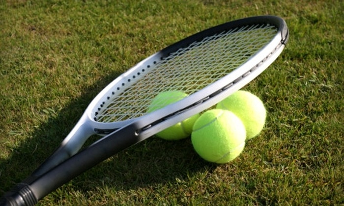 Florida Tennis Center - Daytona Beach: $25 for Five One-Hour Beginners' Tennis Lessons at Florida Tennis Center ($55 Value)