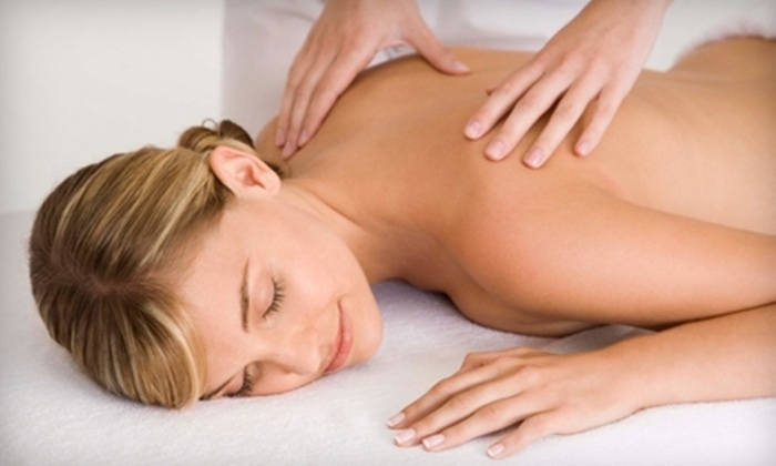 David Mitchell Therapeutic Massage - Kingsport: $40 for a 90-Minute Massage at David Mitchell Therapeutic Massage in Kingsport (Up to $80 Value)
