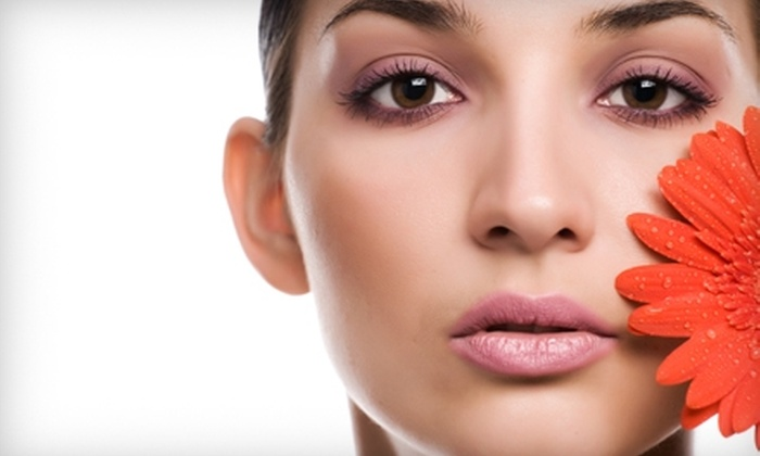 Laser & Aesthetic Medical Center PC - Manalapan: $119 for Three Laser Hair-Removal Treatments at Laser & Aesthetic Medical Center PC in Manalapan (Up to $375 Value)