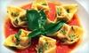 La Grotta Ristorante Italiano - Buckhead - Peachtree Heights East: $25 for $50 Worth of Italian Cuisine and Drinks at La Grotta Ristorante Italiano