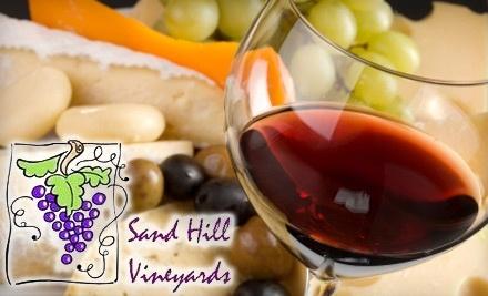 Oklahoma Grape Growers and Wine Makers Association - Oklahoma Grape Growers and Wine Makers Association in Oklahoma City