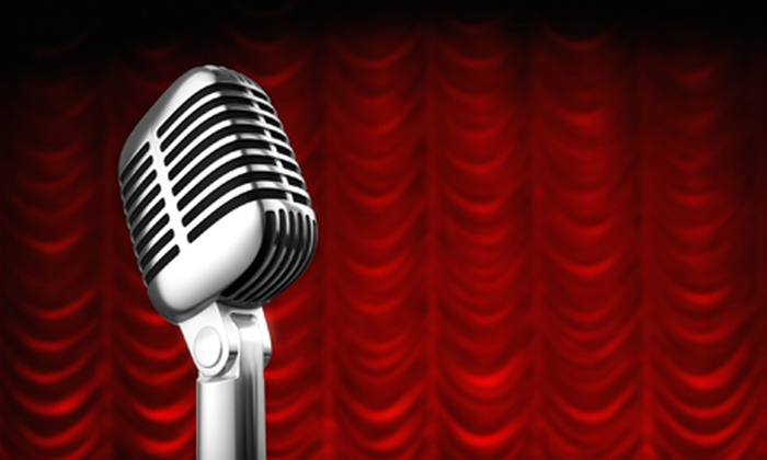 Dallas Comedy House - Deep Ellum,East Dallas,Downtown: Improv-Comedy Night for Four or Eight at the Dallas Comedy House (Up to 51% Off)