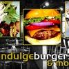Half Off at Indulge Burgers & More