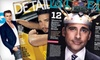 Condé Nast: Yearlong Men's Single-Magazine Subscription or Subscription Package from Condé Nast. Four Options Available.