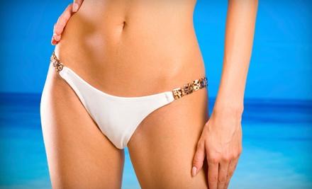 Icon Salon Spa: Women's Brazilian Bikini Wax - Icon Salon Spa in Las Vegas