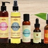 73% Off Natural Skin and Body Products