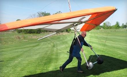 Instinct Windsports - Instinct Windsports in St. Jacobs
