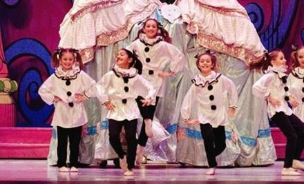 Toledo Ballet's