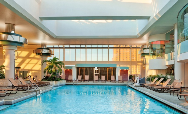 Bally S Atlantic City Nj Stay With Dining Credit At