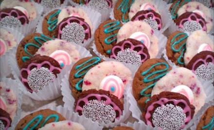 Cookies from Scratch - Cookies from Scratch in