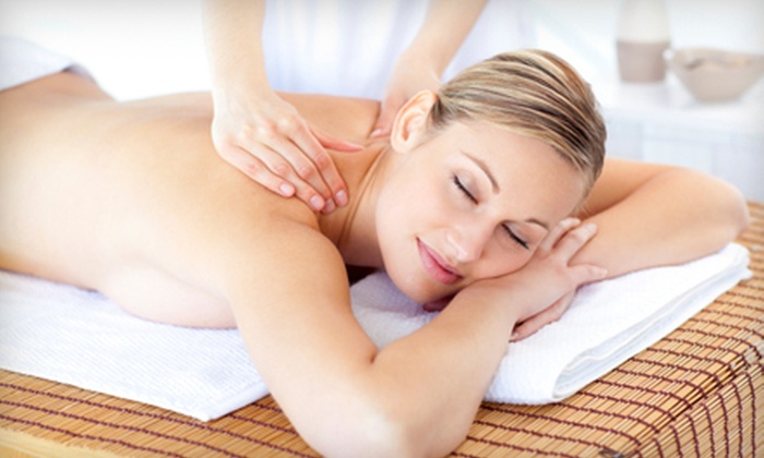 Serenity Massage, Body & Beauty - Old Silk Stocking: One-Hour Swedish or Deep-Tissue Massage or an Organic Body Scrub at Serenity Massage, Body & Beauty in Norman