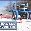 Shawnee Mountain Ski Area - Philadelphia: $36 for a Lift Ticket at Shawnee Mountain Ski Resort