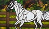 The Laurel Leaf - Franklin: Stained-Glass Workshops at The Laurel Leaf in Franklin