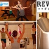 89% Off at Revolution Fitness