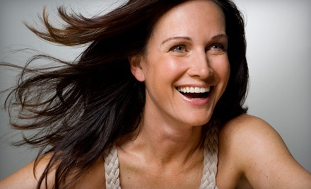 Cleaning Package (a $375 value) - EnvySmile Dental Spa in Brooklyn
