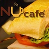 $5 for Smoothies and More at Nu Cafe