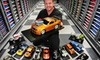 Half Off Custom Toy Cars at Ridemakerz in Glendale