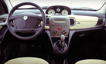 Silver Detail (a $125 value) - European Motorcars in Urbandale