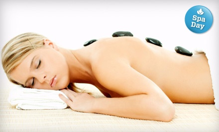 30-Minute Hot-Stone Massage (a $60 Value) - Southern Exposure in Stockton