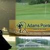 Adams Pointe Golf Club - Blue Springs: $7 for Two Bags of Driving-Range Golf Balls at Adams Pointe Golf Club ($14 Value)