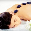 Up to 62% Off Massage, Facial, or Both
