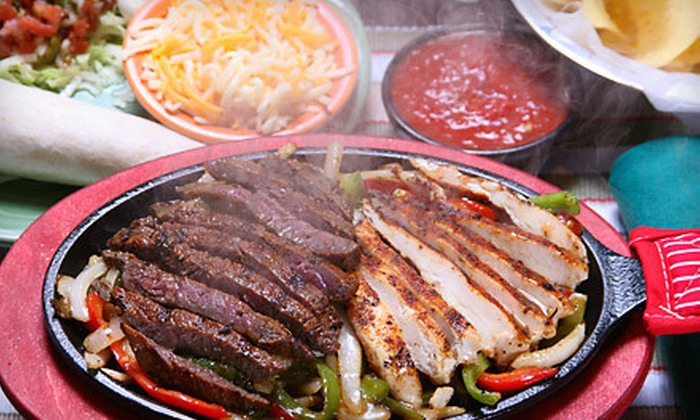 Kokopelli Mexican Cantina - Prairie Village: $8 for $16 Worth of Mexican and Southwestern Food and Non-Alcoholic Drinks at Kokopelli Mexican Cantina