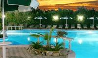 Vieste, Villaggio Club degli Ulivi - 7 notti per 4 persone in Trilocale4 con pulizia finale e tessera club incluse