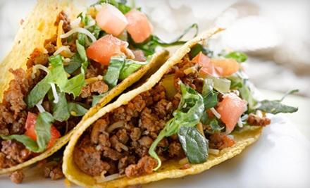 El Taco Loco thanks you for your loyalty - El Taco Loco in New Hope