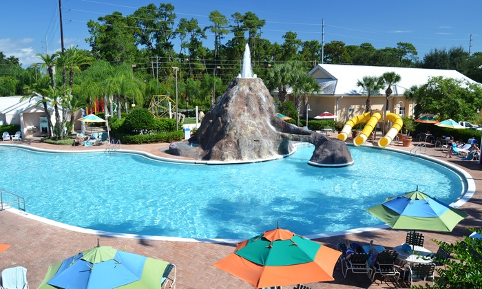Hotel near Major Orlando Theme Parks