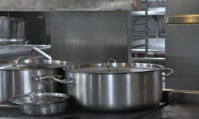 Heights Kitchenware - Multiple Locations: $15 for $25 Worth of Cookware — Heights Kitchenware