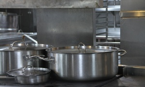 Heights Kitchenware: $15 for $25 Worth of Cookware — Heights Kitchenware