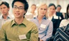 Wealthy Thoughts Seminar - Theater District - Times Square: Wealthy Thoughts Seminar at Westin New York at Times Square on Saturday, October 19, at 9 a.m. (Up to 42% Off)