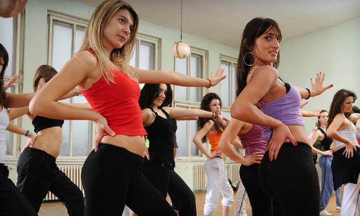 Atlanta Zumba Dance - Loring Heights: 5, 10, or 15 Classes from Atlanta Zumba Dance (Up to 78% Off)