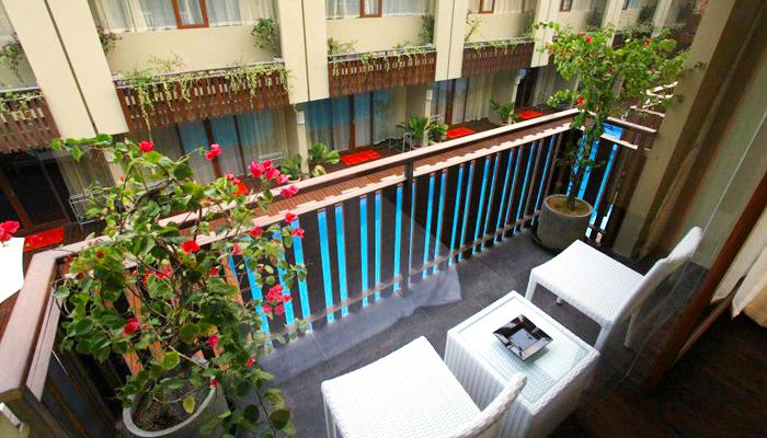 Bali: 4* Devata Suite & Residence 2