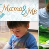mama and me - Roxbury: $35 for $80 Worth of Toddler Art Classes and Interactive Creative Programs from Mama & Me