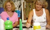The Social Palette - San Rafael: BYOB Art Parties for Four or Eight with Instruction from The Social Palette (Up to 53% Off)