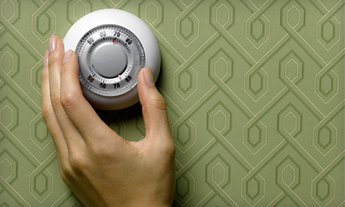 West One Mechanical - Wilson Industrial: $89 for a Furnace-Maintenance Package at West One Mechanical ($200 Value)