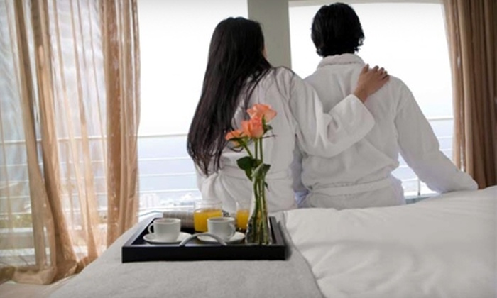 Hotel Rialto - Downtown: $215 for a Two-Night Romance Package at Hotel Rialto in Victoria (Up to $428 Value)