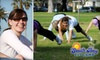 Recreation Fitness - Multiple Locations: $35 for Four Weeks of Unlimited Classes at South Bay Fit Camp ($299 Value)