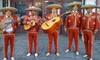 Mariachi Calavera - Downtown Portland: $399 for Two-Hour, Private Mariachi Quartet Rental from Mariachi Calavera ($900 Value)