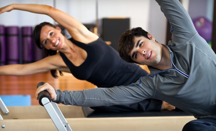 5 Pilates Group Classes (a $150 value) - Trokey Pilates Studio in St. Charles