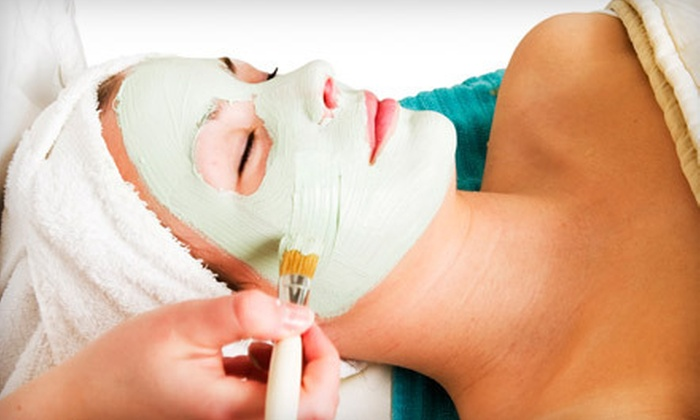 Caribbean Girl's Touch of Beauty - DeLand: One, Two, or Three European Facials at Caribbean Girl's Touch of Beauty in DeLand (Up to 58% Off)