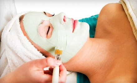 1 One-Hour European Facial with Exfoliation (a $68 value) - Caribbean Girls Touch of Beauty in DeLand