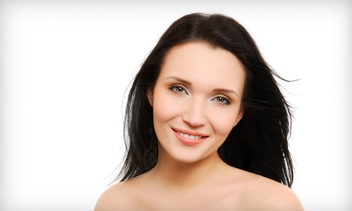 Amy Z Cosmetic & Laser Skin Care - Maplewood - Oakdale: Cosmetic Laser Treatment or Permanent Make-Up Application at Amy Z Cosmetic & Laser Skin Care in St. Paul
